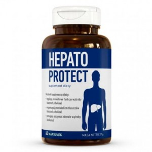 HEPATO PROTECT  suplement diety