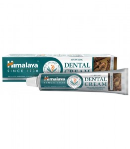 Pasta do zębów Dental Cream GOŹDZIK 100g Himalaya