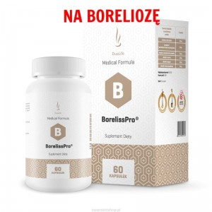 BorelissPro® DuoLife Medical Formula