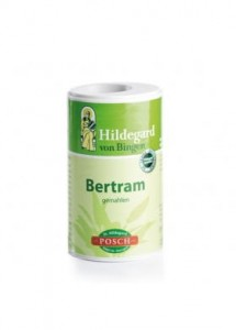 BERTRAM MIELONY 100g