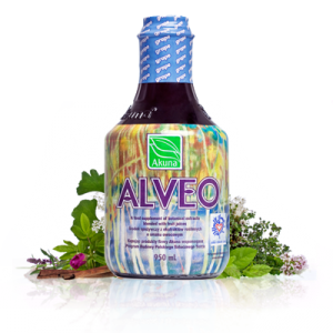 ALVEO Grape 950ml