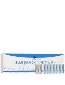 AMPUŁKI COLWAY - BLUE DIAMOND SPECTRUM 9x2ml