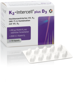 K2-INTERCELL PLUS D3 – 90 KAPSUŁEK