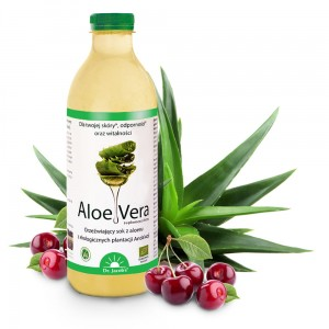 AloeVera  1000ml Dr. Jacob's