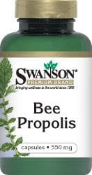 Bee Propolis - suplement diety